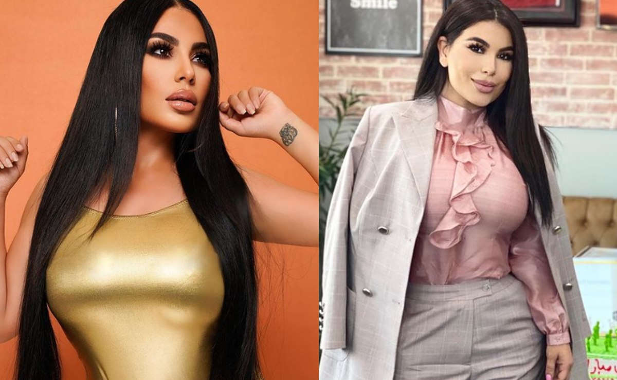 La Kim Kardashian afgana se mete en problemas en su país por sus polémicas canciones