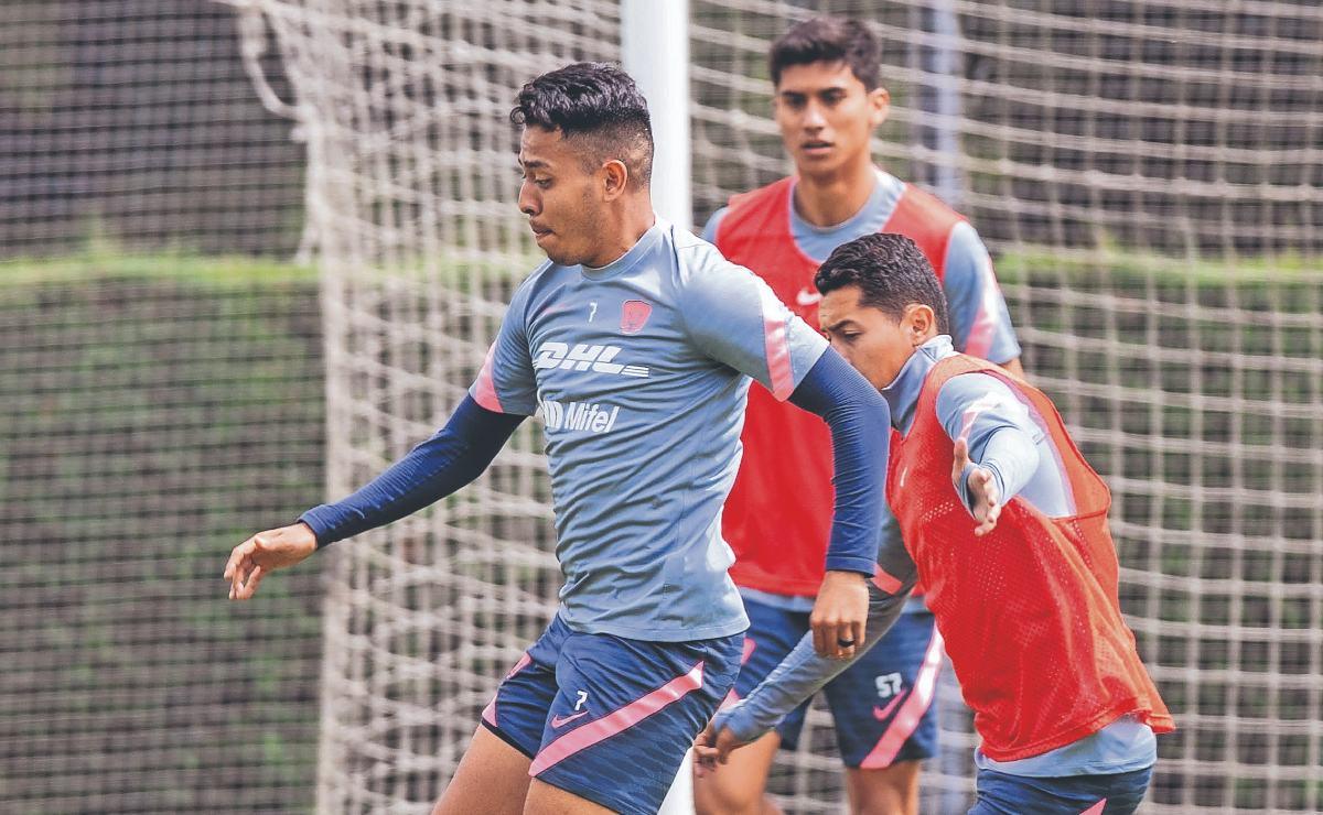 Pumas vs Chivas ¿Dónde y a qué hora ver el juego del Apertura 2021?