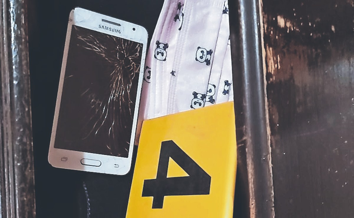 Sujeto viola a una niña y lo graba con su celular, en Morelos