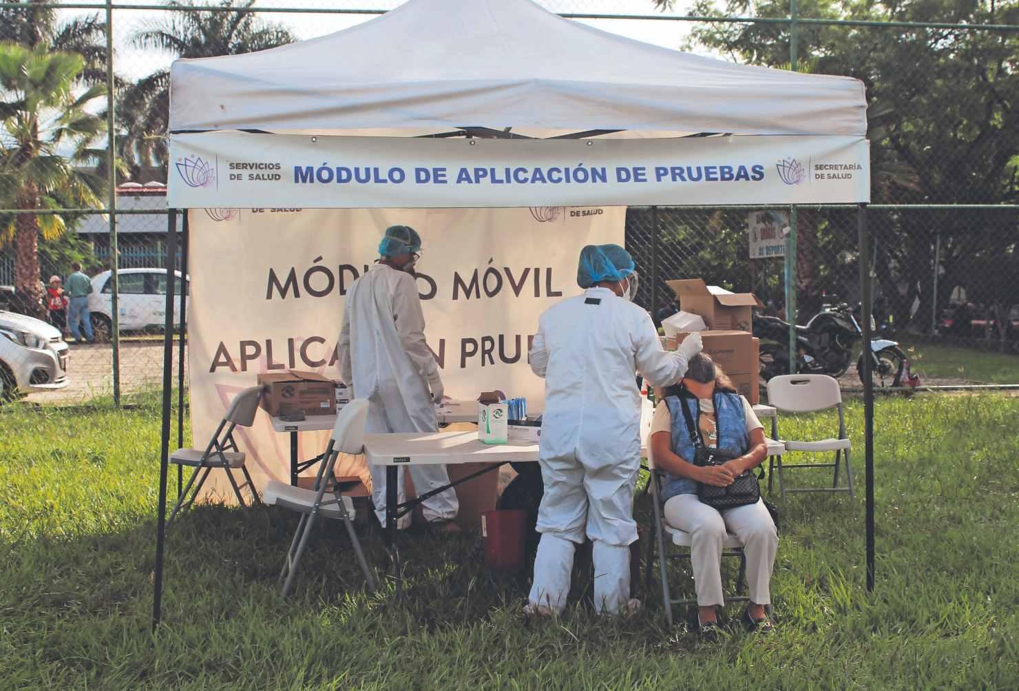 Autoridades de Morelos reportan 61 casos nuevos de variante Delta de Covid-19