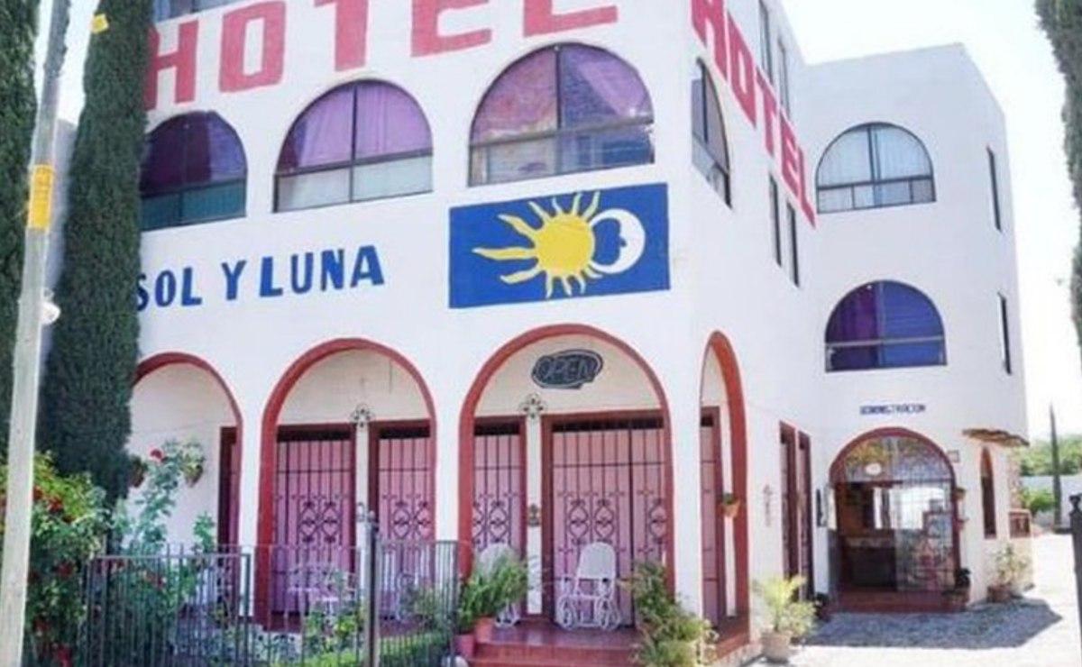 Comando armado secuestra a 22 extranjeros y 16 mexicanos, en hotel de San Luis Potosí