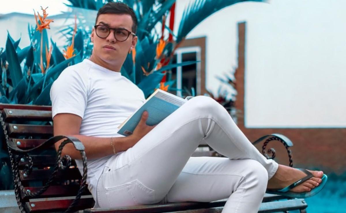 Conoce a Yeison Jiménez, un colombiano dispuesto a triunfar en la música ranchera