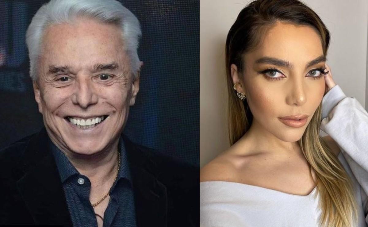 Enrique Guzmán causa polémica al opinar sobre la muerte de la hermana de Frida Sofía