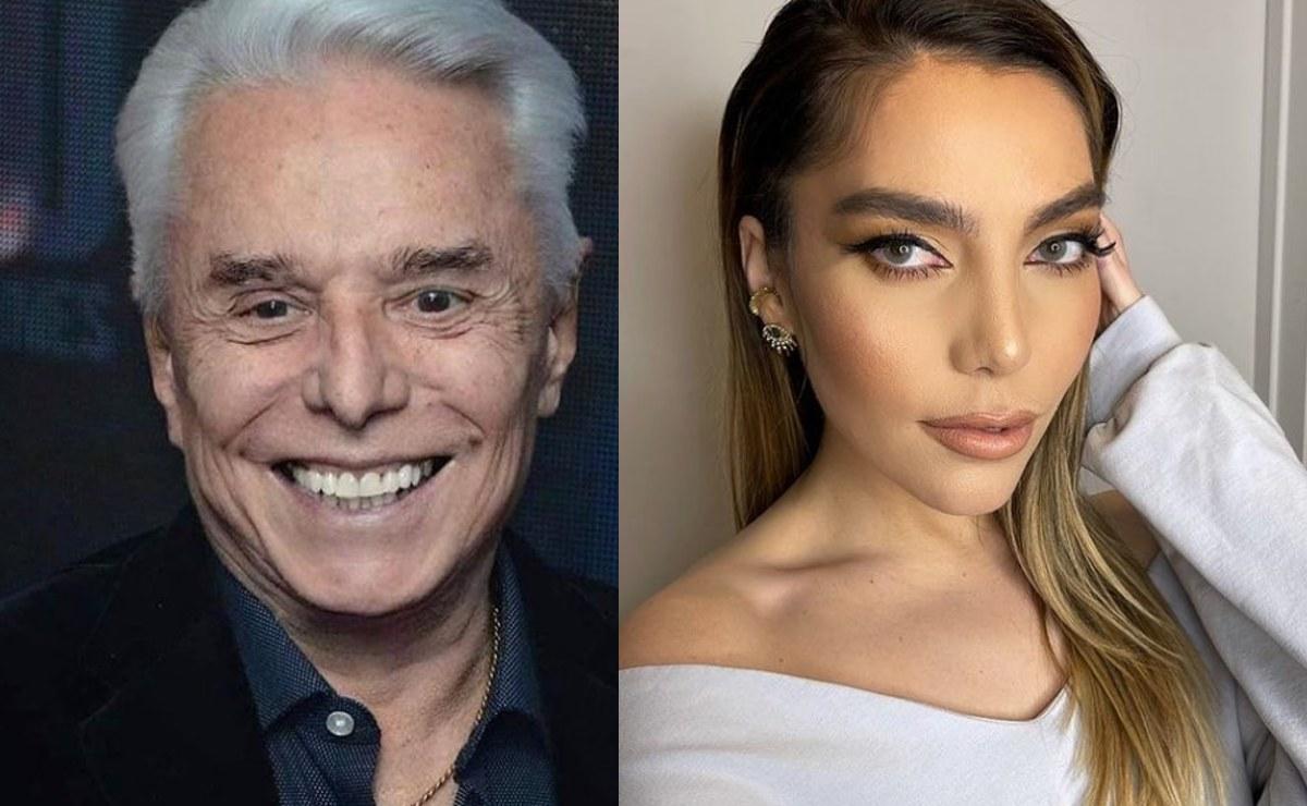Enrique Guzmán se disculpa por decir que el karma le llegó a Frida Sofía