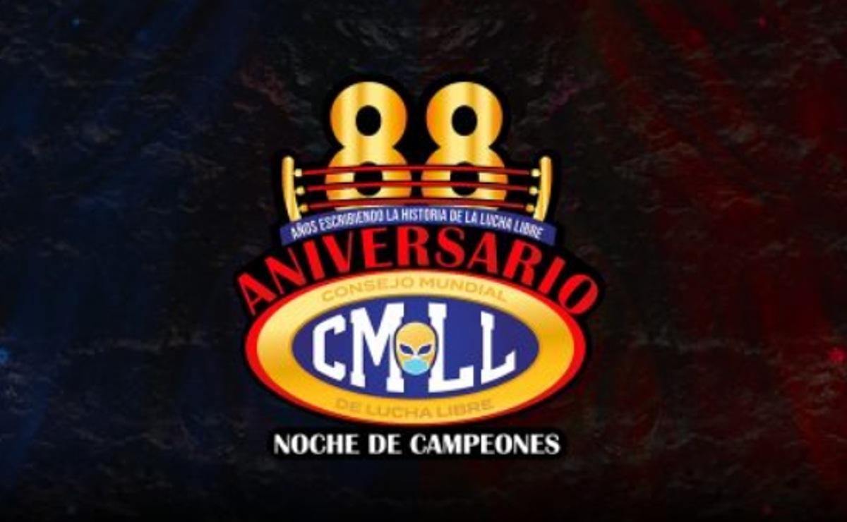 Las Amazonas protagonizarán el aniversario del CMLL, en la Arena México
