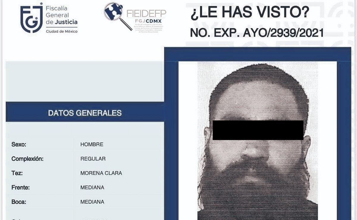 Buscan a policías que asesinaron a detenido y lo dejaron en el Bosque de Chapultepec