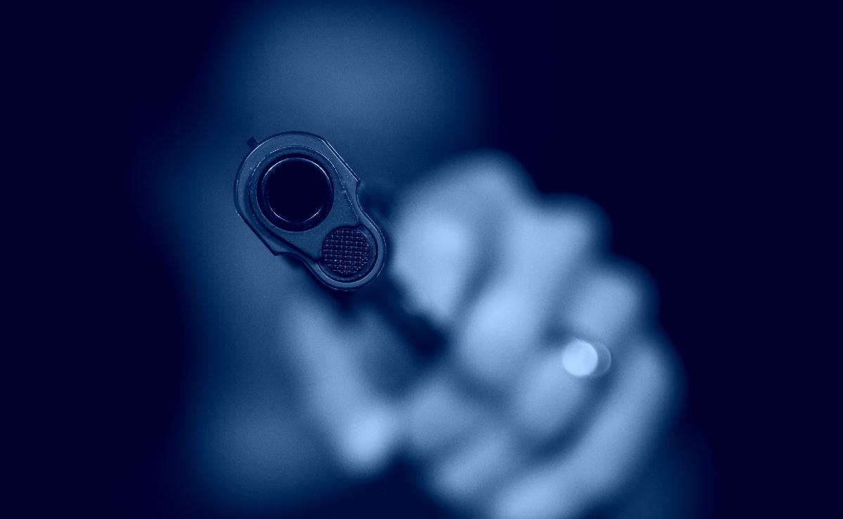 Matan a hombre en autobús de transporte público en Edomex, sospechan asalto