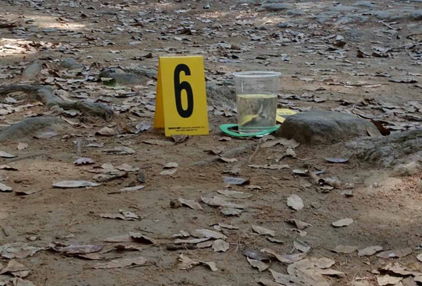 Matan a abuelita y a un joven dentro de su casa en Morelos