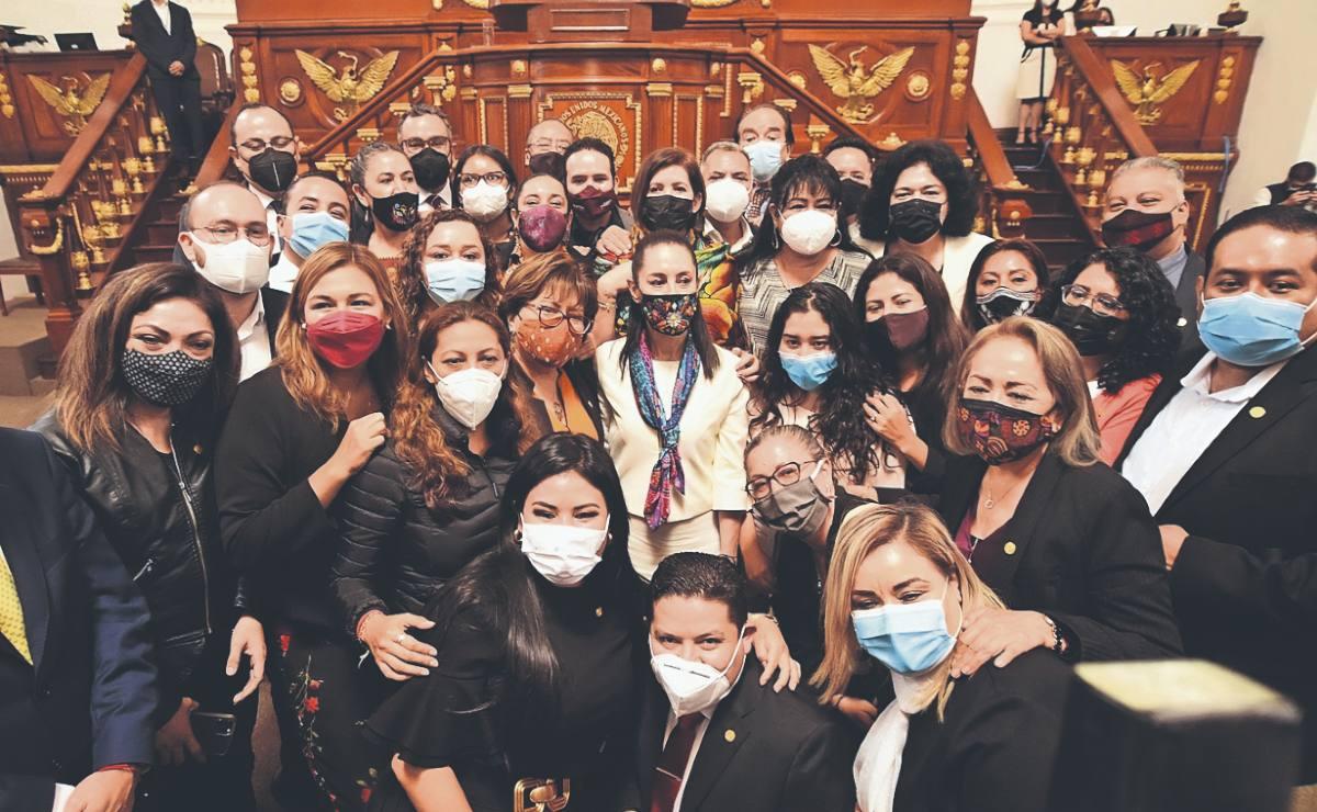 La CDMX tendrá su nuevo Paseo de las Heroínas con 13 figuras de mujeres ilustres mexicanas