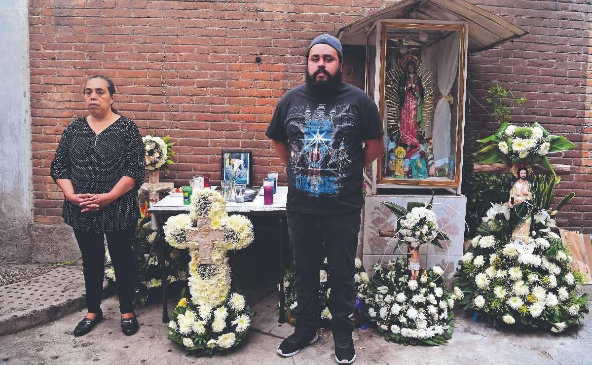 Policías golpean, asaltan y abandonan a víctimas en el Bosque de Chapultepec, revelan vecinos