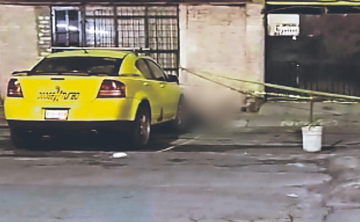 Asesinan a repartidor de Didi cuando iba a entregar una orden de costillas, en Iztapalapa
