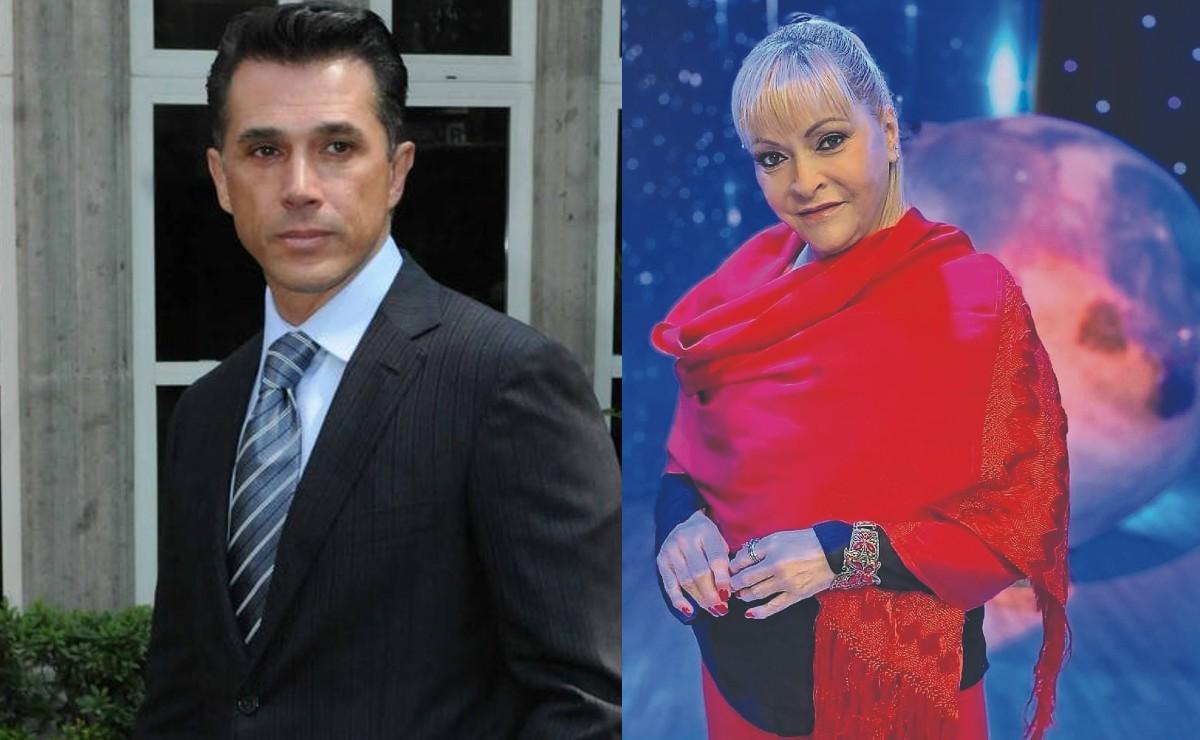 Rocío Banquells busca ser la sucesora de Sergio Mayer, en Comisión de Cultura
