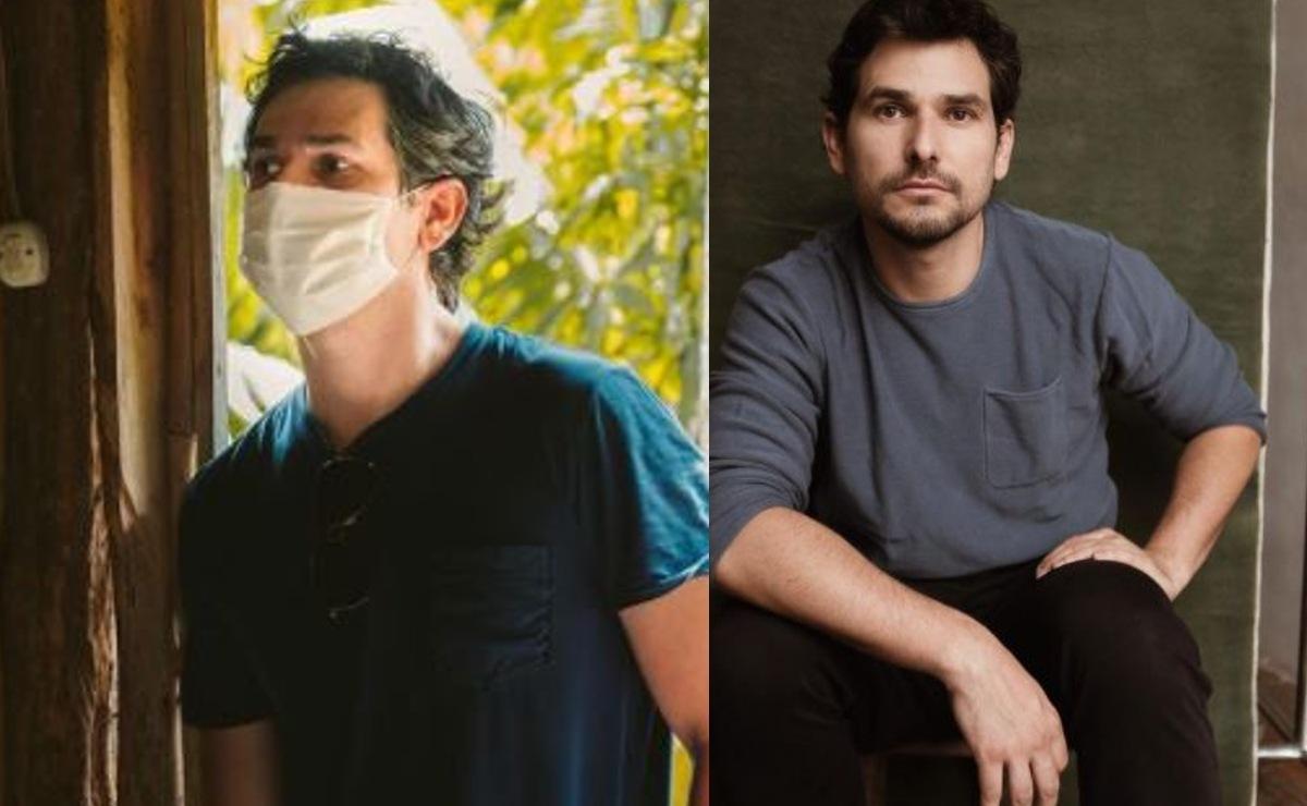 El cantante Alan Estrada confiesa que la pandemia de Covid le dio más trabajo