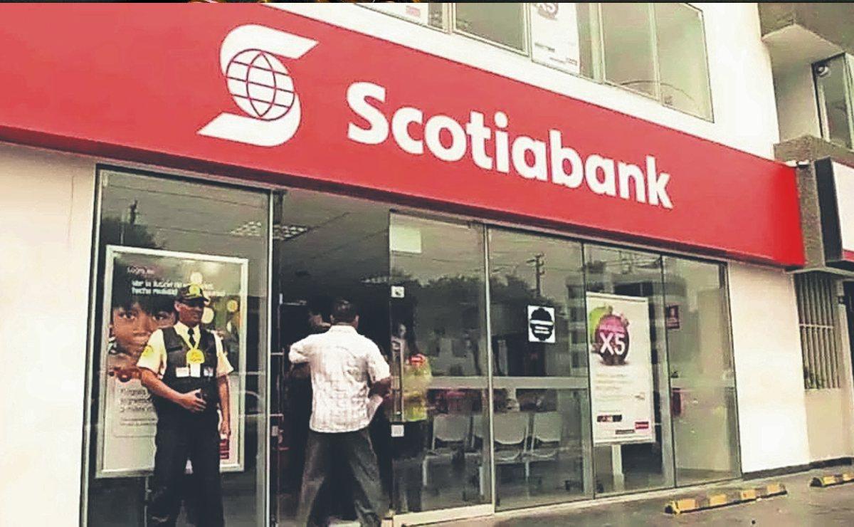 Abuelito de Morelos inicia batalla legal contra Scotiabank, por robarle todos su ahorros