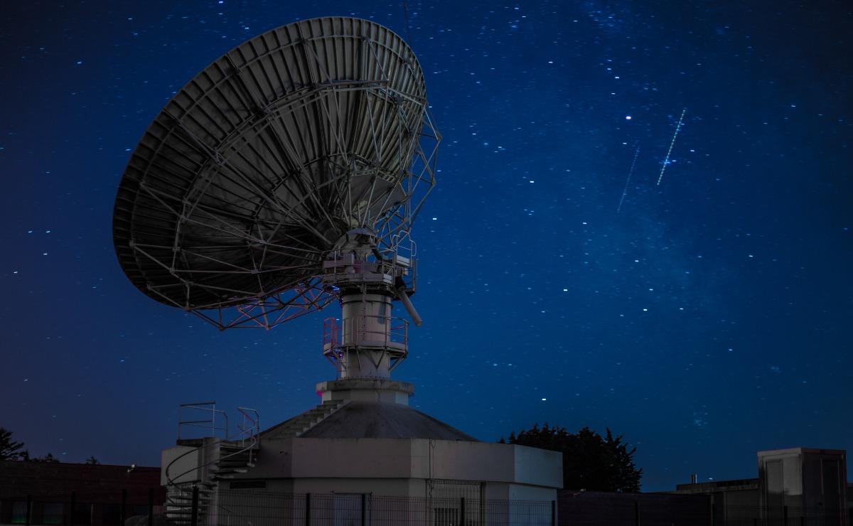 Detector de ondas gravitacionales capta señales de alta frecuencia nunca antes registradas