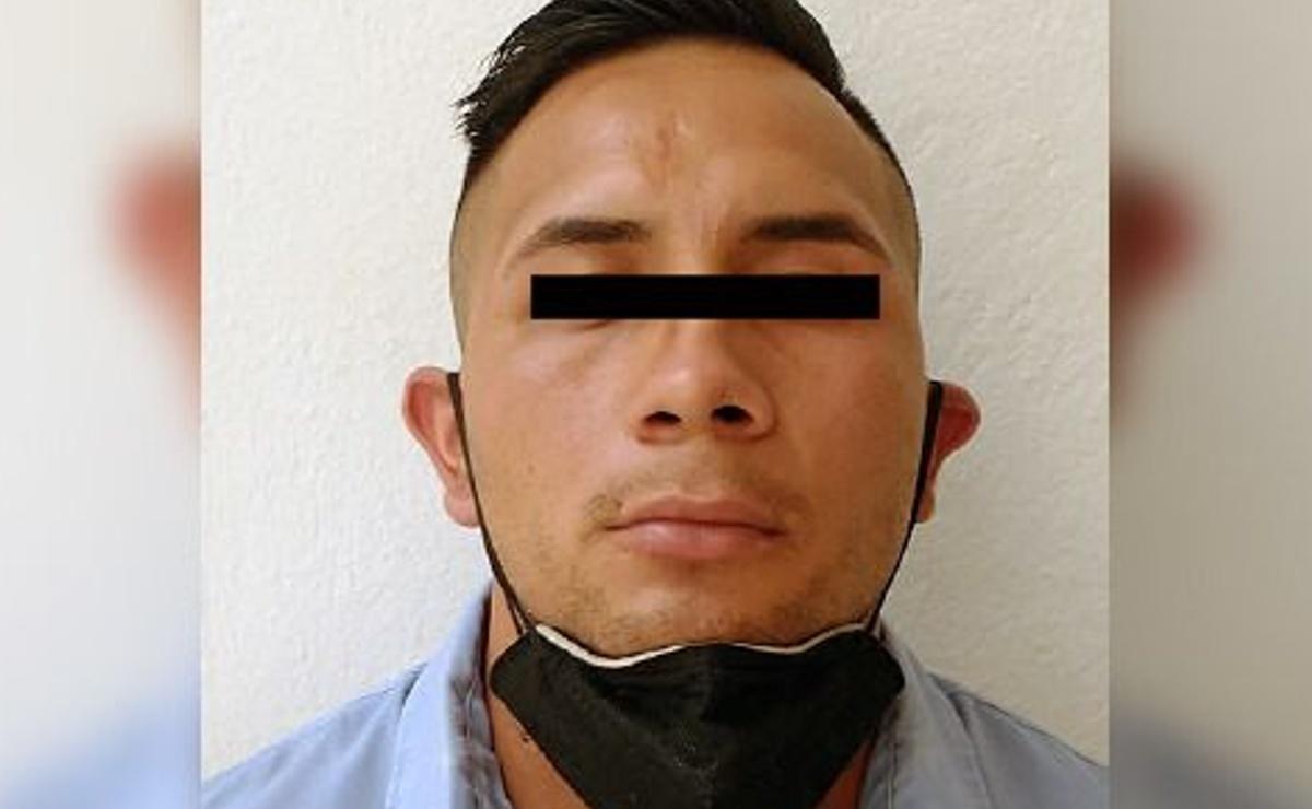 Vinculan a proceso a hombre acusado de secuestrar a transportista en Tecámac