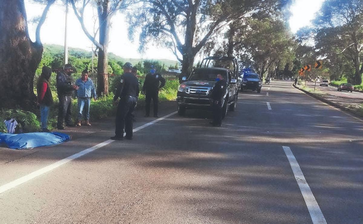 Atoran a conductor de la CDMX que trató de huir a Edomex, tras atropellar a niño en Morelos