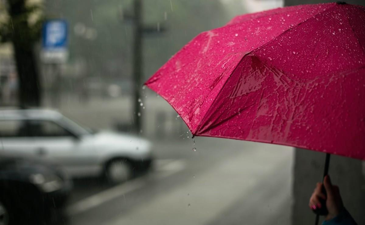 Conoce el clima en México para este jueves 23 de septiembre