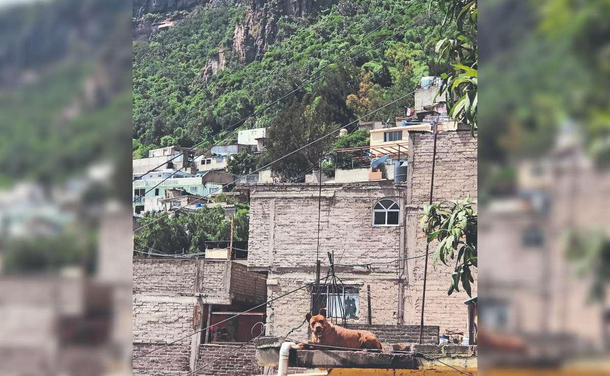 Familias que viven cerca del Cerro del Chiquihuite serán reubicadas, por riesgo de deslave