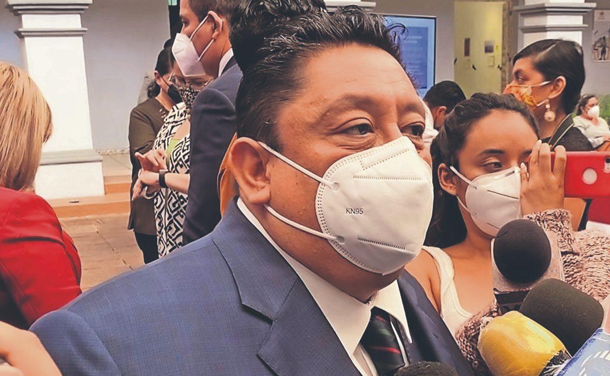 Fiscal de Morelos asegura que ya se acostumbró a las críticas por falta de resultados