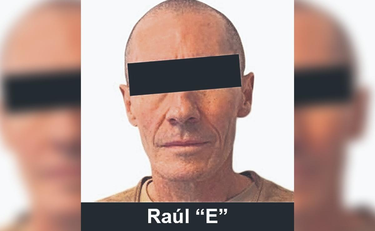 "Mandan a Chile al ""Comandante Emilio"", terrorista que se ocultaba en Guanajuato"