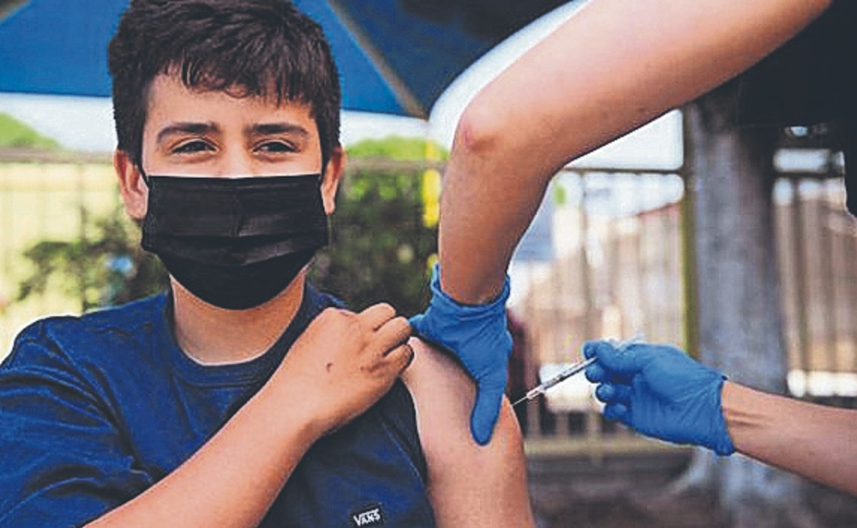 Menores con alguna enfermedad o discapacidad tendrán vacuna contra Covid-19, afirma AMLO