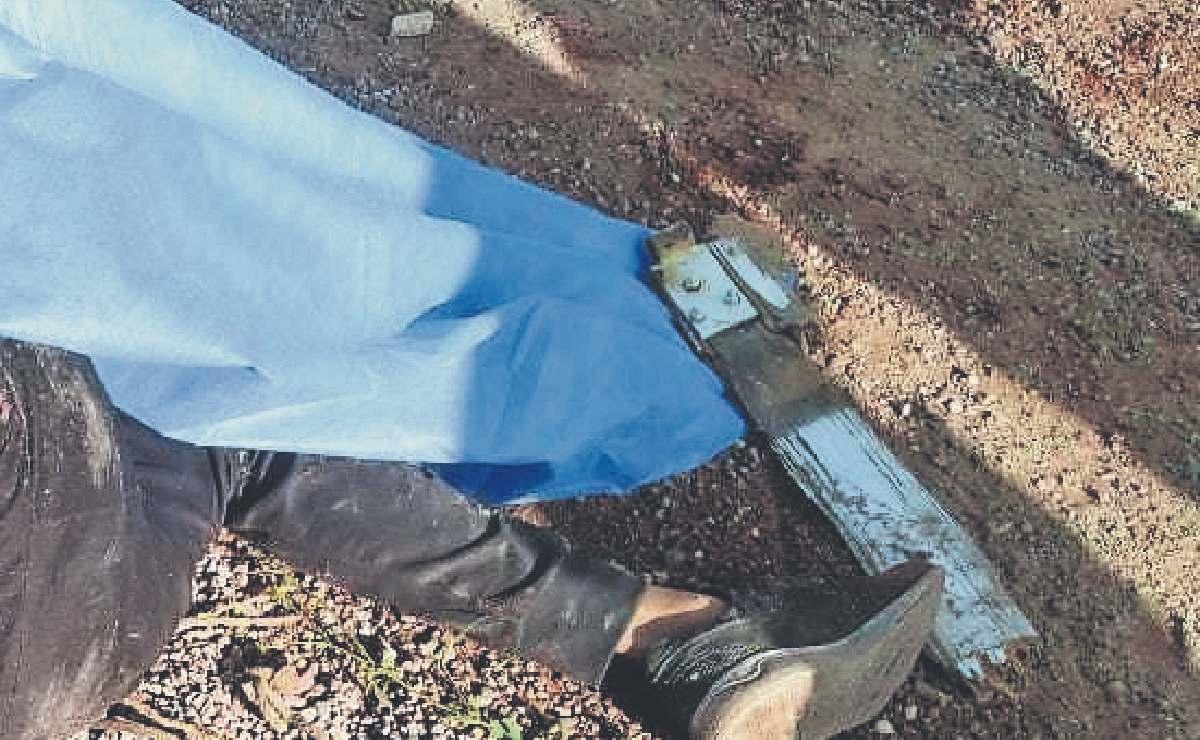Matan a joven de un balazo, en camino transitado de Ecatepec