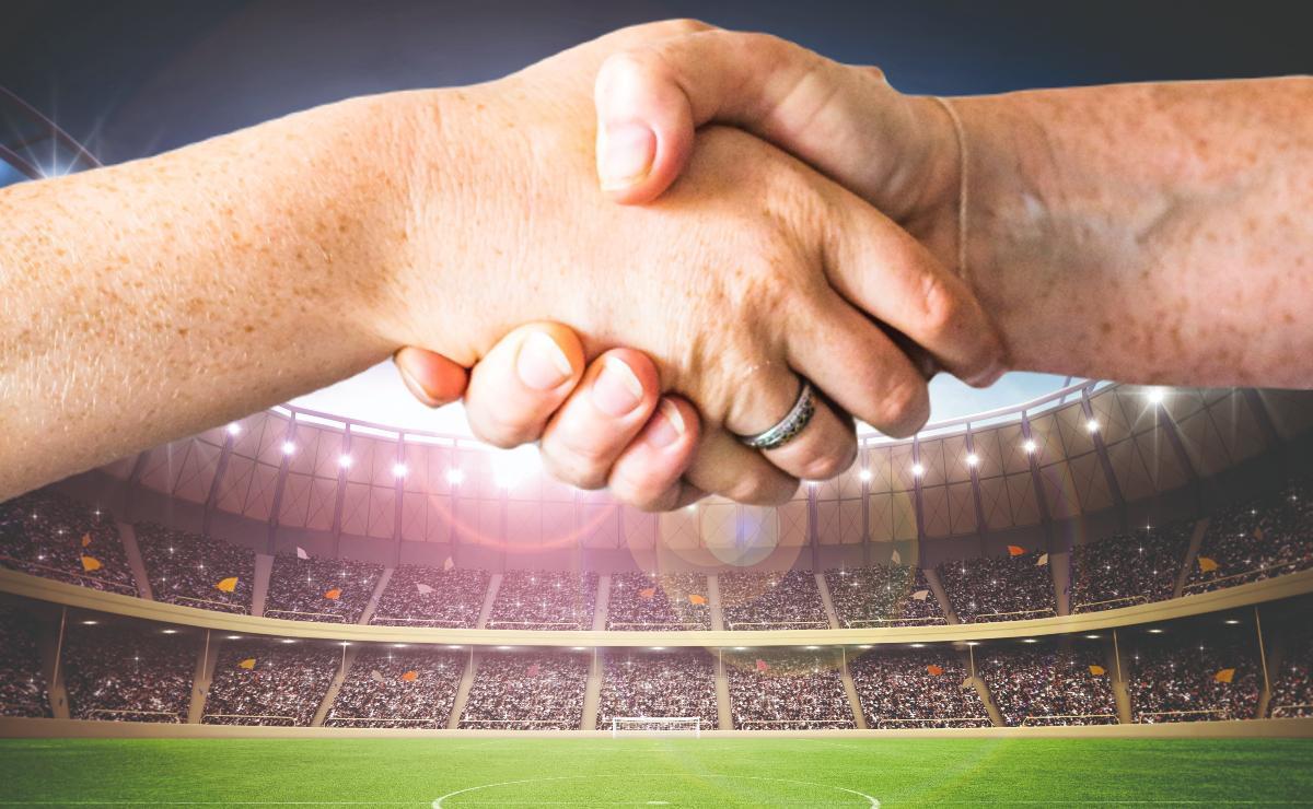 ¿Qué es el Pacto de Caballeros en el futbol mexicano?