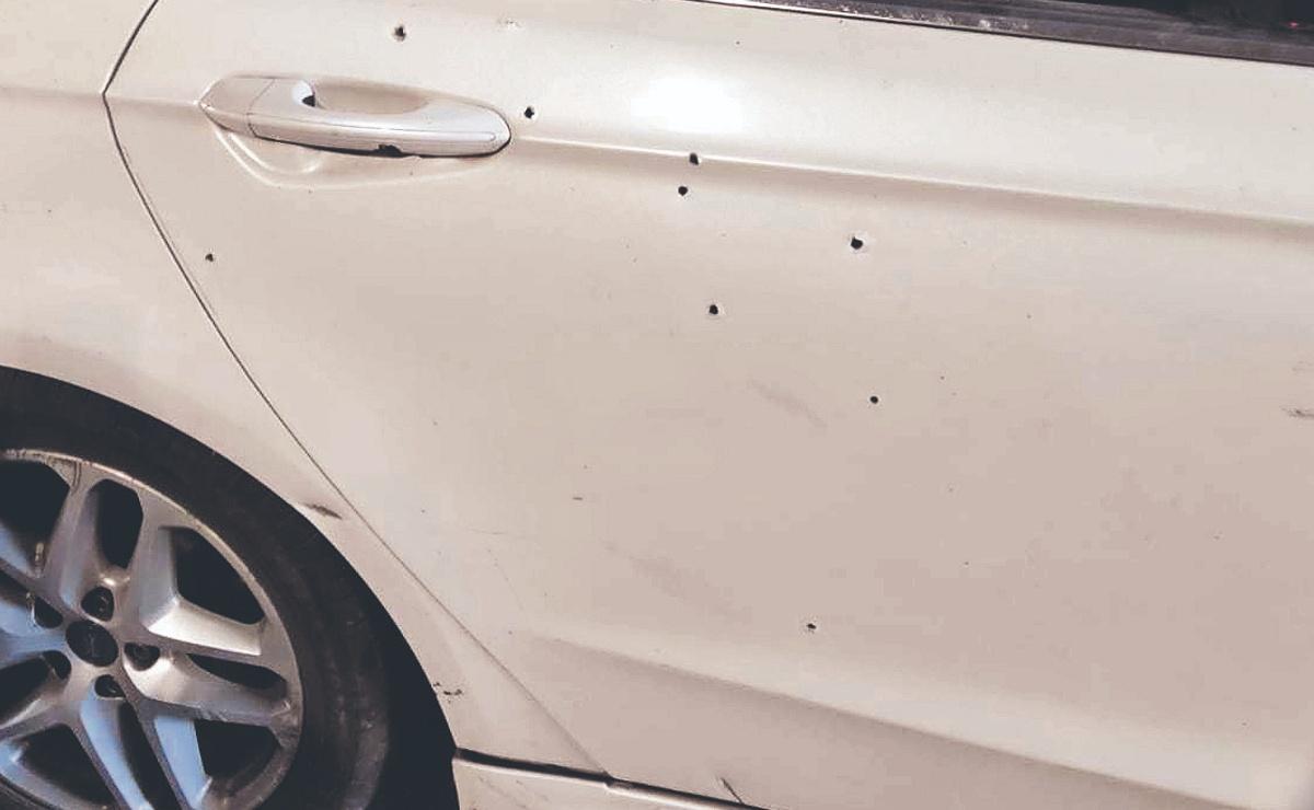 Asesinan a plomazos a elemento de la Guardia Nacional en su día de descanso, en CDMX