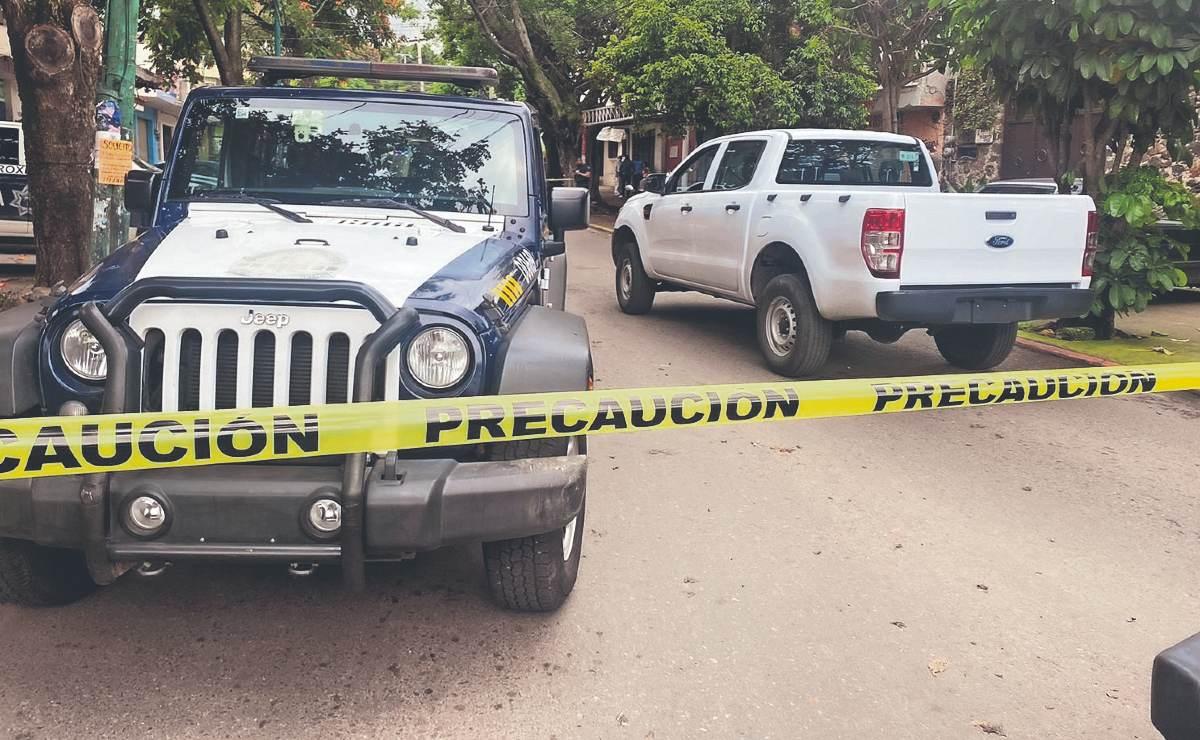 """Apañan a presunto homicida del activista conocido como """"El Chepe"""", en Morelos"""