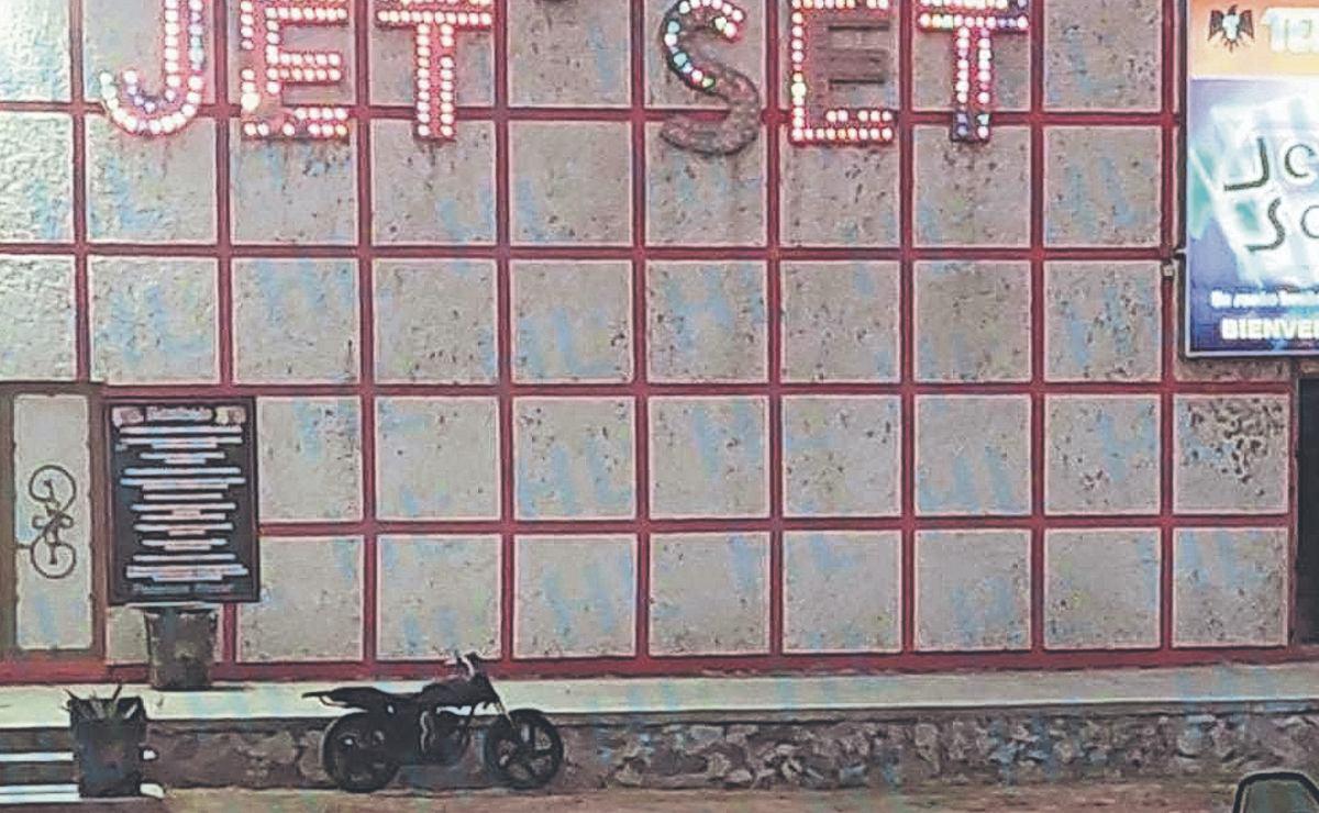 Sujetos armados asesinan a tres hombres, en un table dance de Hidalgo