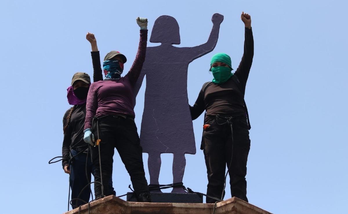 Agosto rompe récord en asesinatos de mujeres en México