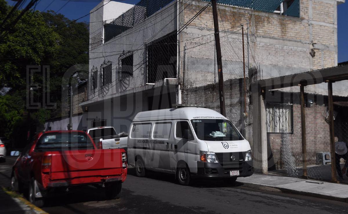 Niña apuñala a su hermano de 9 años en Xochimilco, familiar descubre cadáver