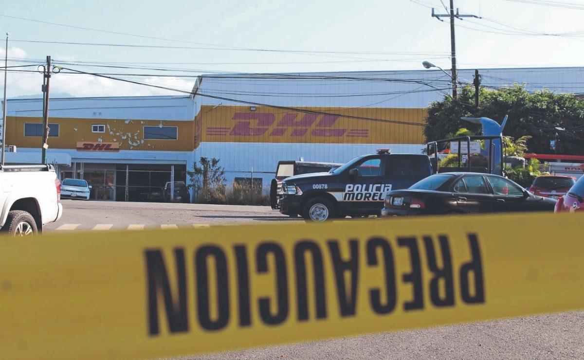 Hombre descuartizado es hallado dentro de una bolsa en Morelos, traía amenazas