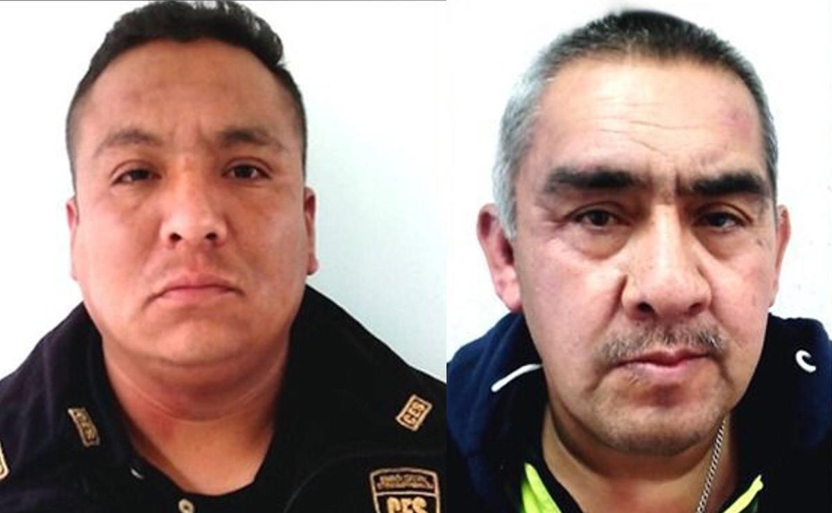 Policías que secuestraron a una mujer en el Estado de México envejecerán en la cárcel