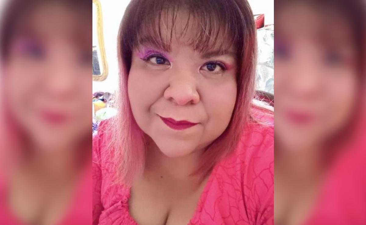 La youtuber Aimep3 teme convertirse en nota roja, tras ser golpeada plena vía pública