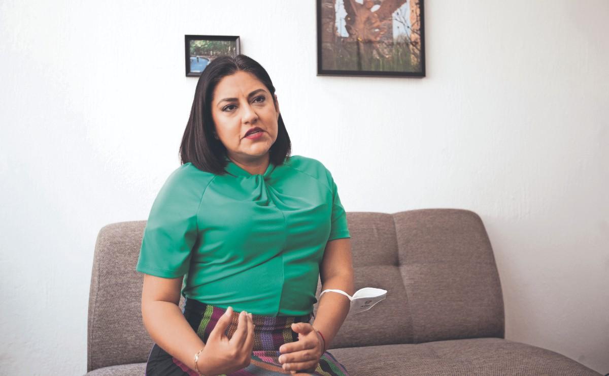 Nueva alcaldesa de Tlalpan heredará desfalcos de su predecesora
