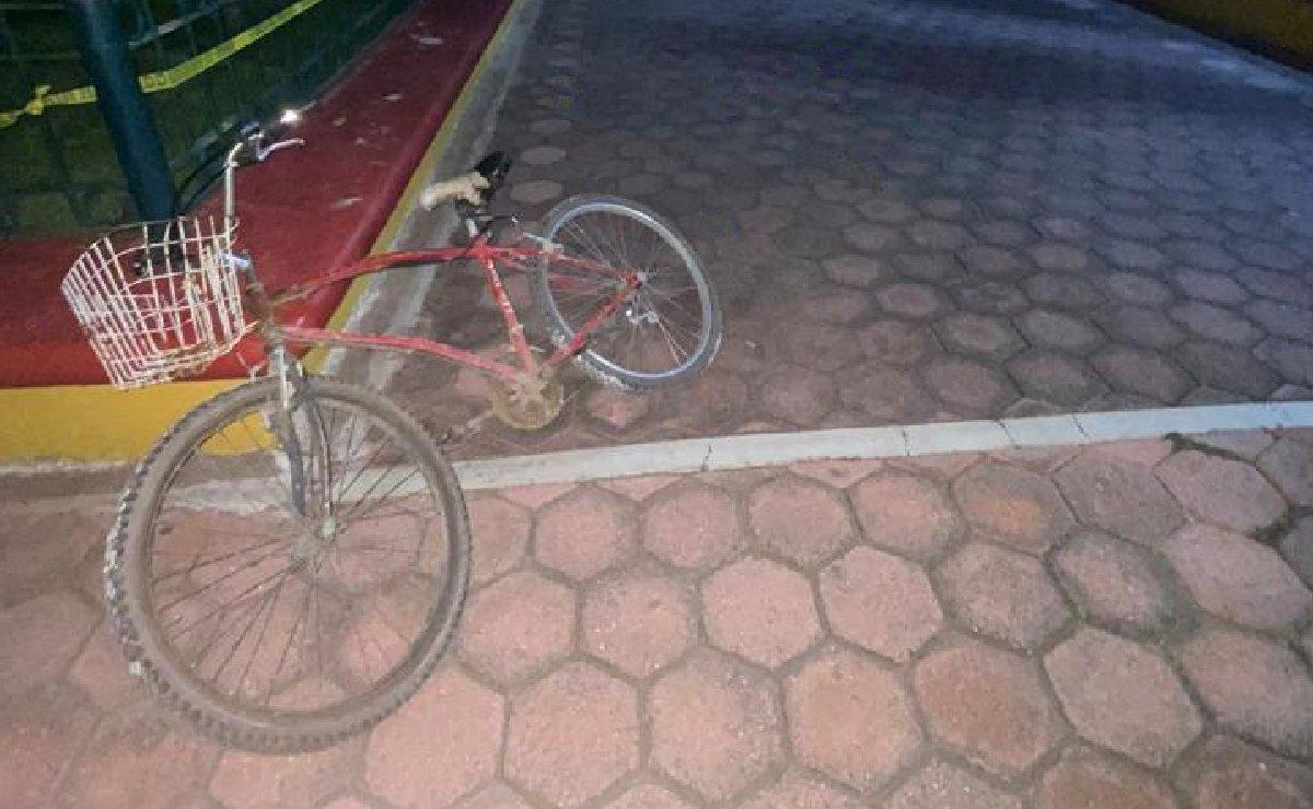 Sujetos armados emboscan y asesinan a una mujer ciclista, en Cuautitlán Izcalli