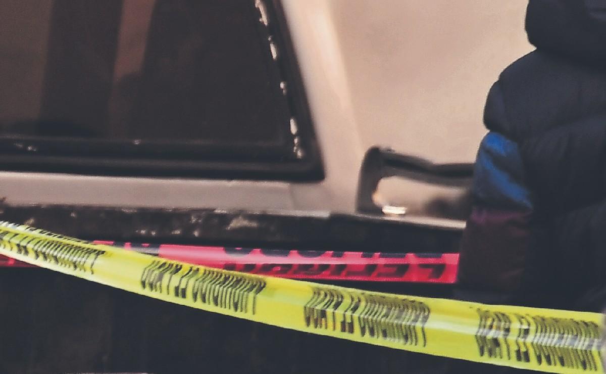 Asesinan a balazos a un hombre cuando salió a pasear a su perro, en Huixquilucan