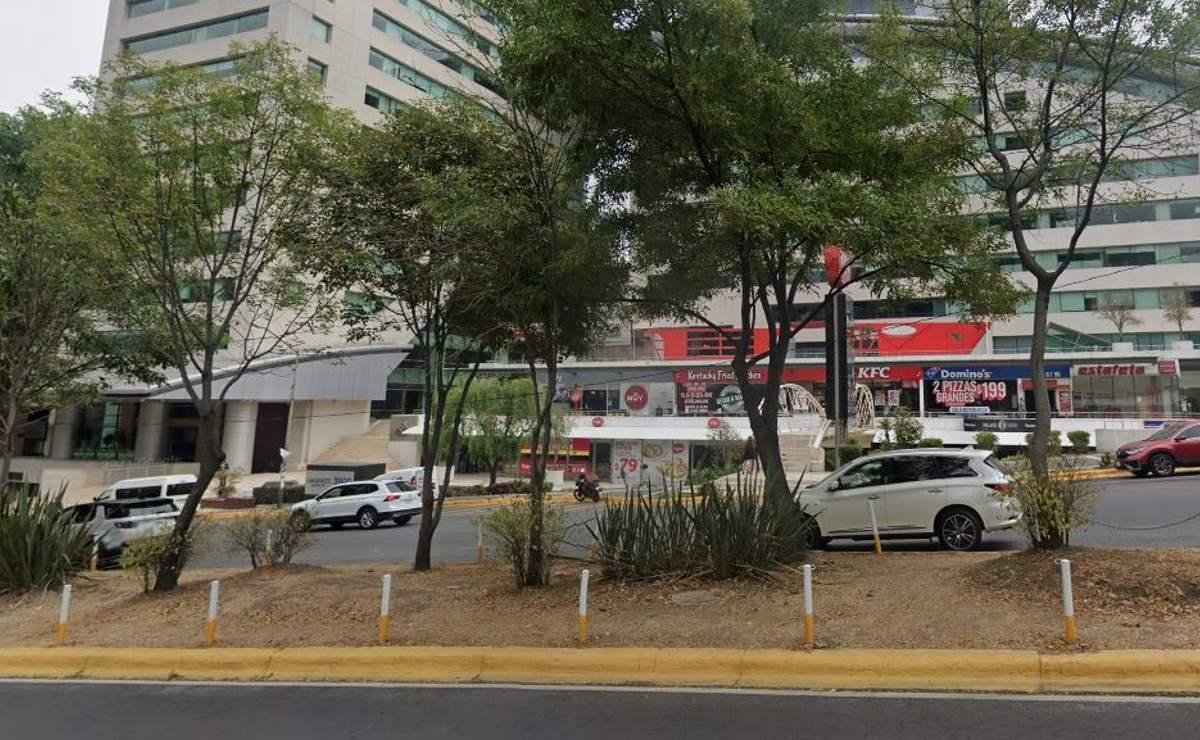 Guardaespaldas fulmina a ladrón que intentó asaltar al dueño de camioneta de lujo, en CDMX