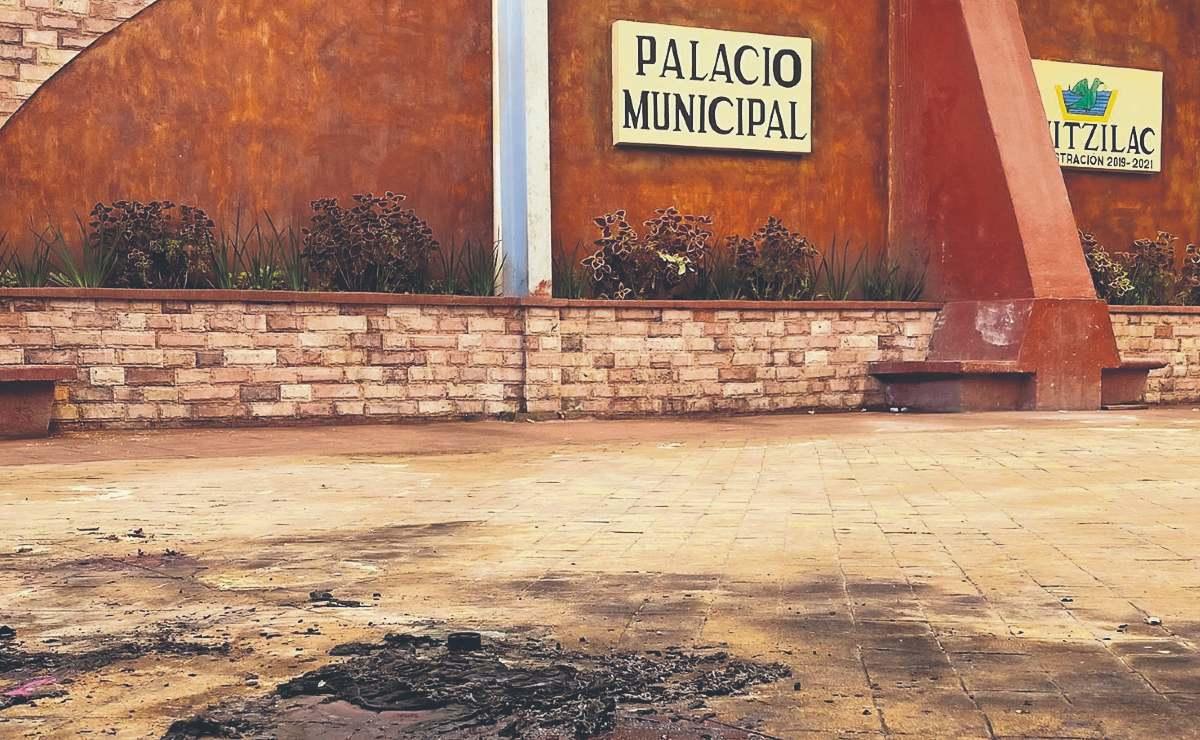 """""""La orden fue no intervenir"""", reconoce Gobierno de Morelos tras linchamiento en Huitzilac"""