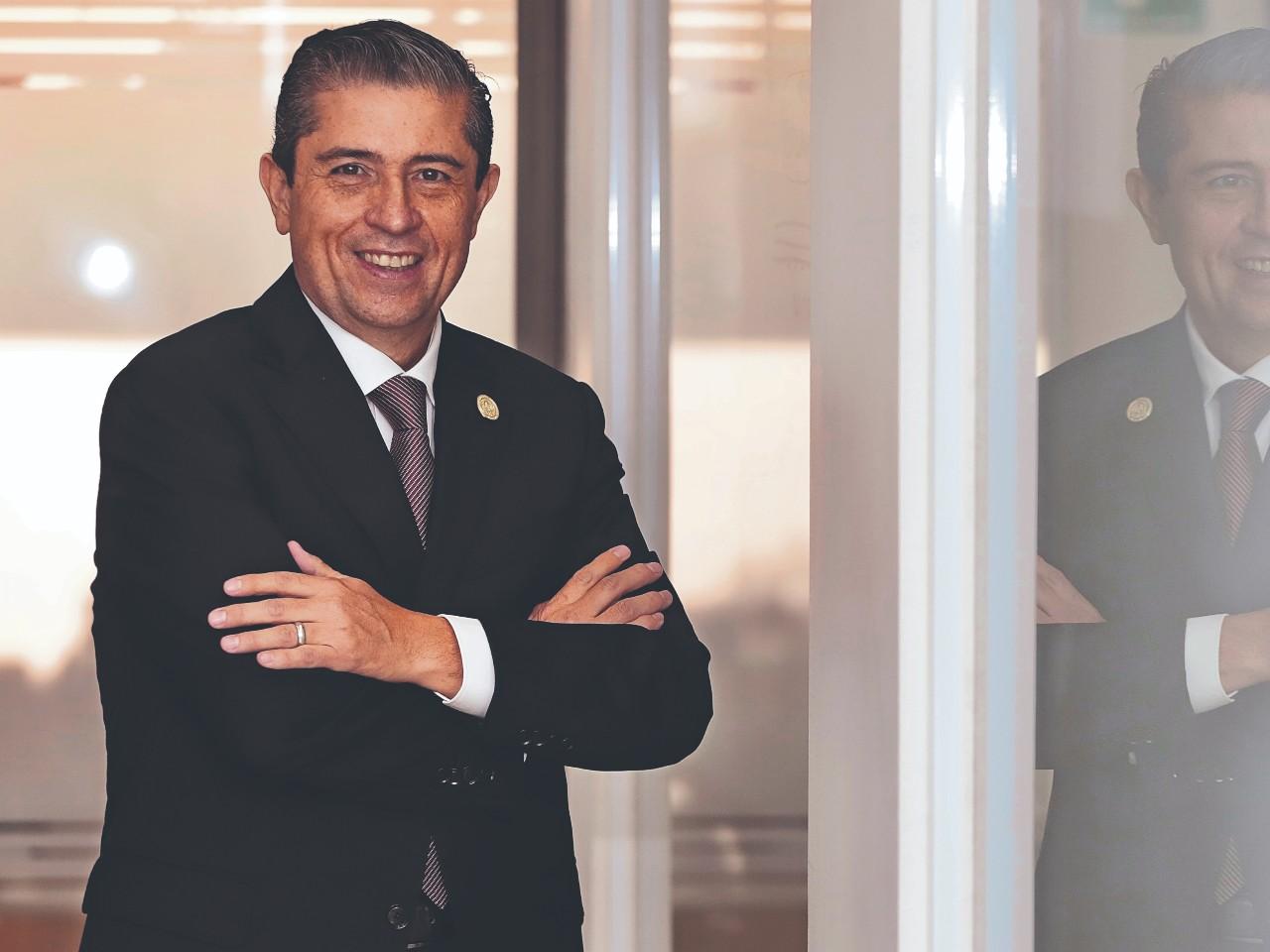 Nuevo alcalde de Coyoacán transparentará las anomalías de la antigua administración
