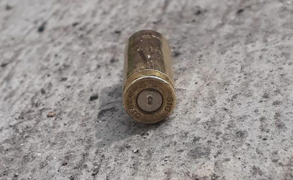 Tras intentar frustrar asalto, policía del Edomex es asesinado por sujetos armados