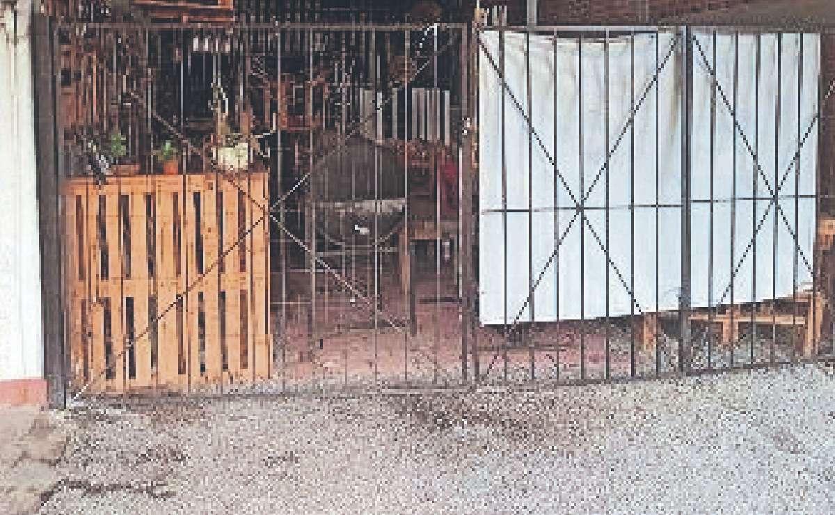 Sujetos armados asesinan a plomazos al dueño de una taquería, en Morelos