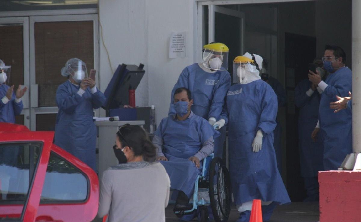 Autoridades de Salud de la CDMX aseguran que están listas para cuarta ola Covid