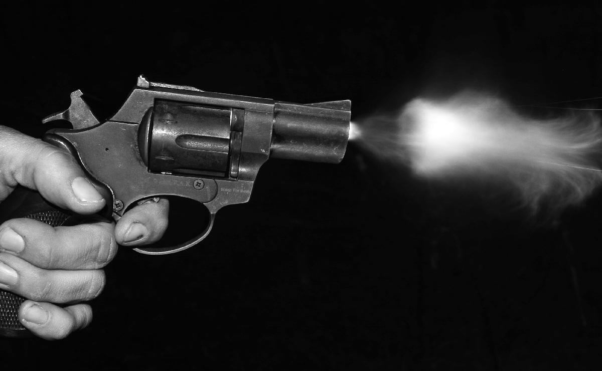 Matan a su hijo frente a sus ojos, tras ser engañados por asaltantes en Morelos