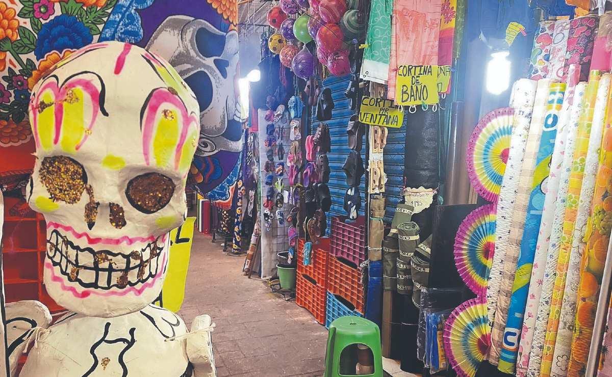 Tras confinamiento, vendedores de pirotecnia en Morelos se preparan para festividades