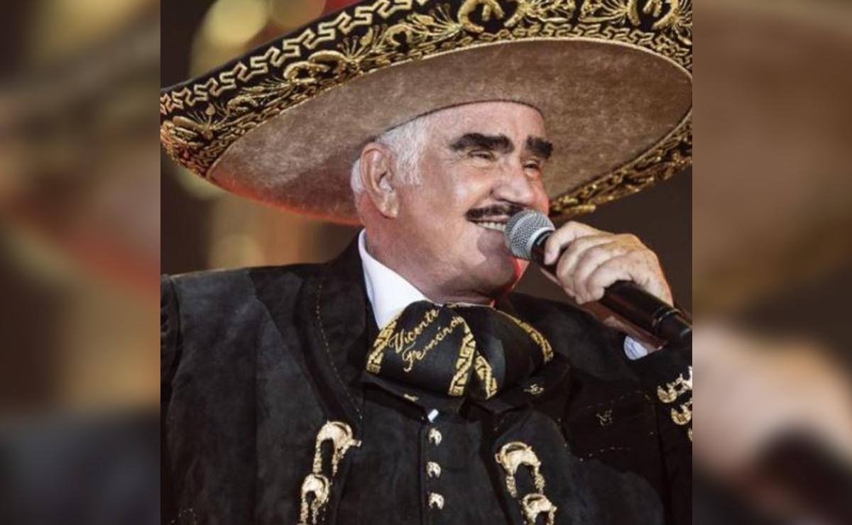 ¿Van a desconectar a Vicente Fernández? Familiares rompen el silencio