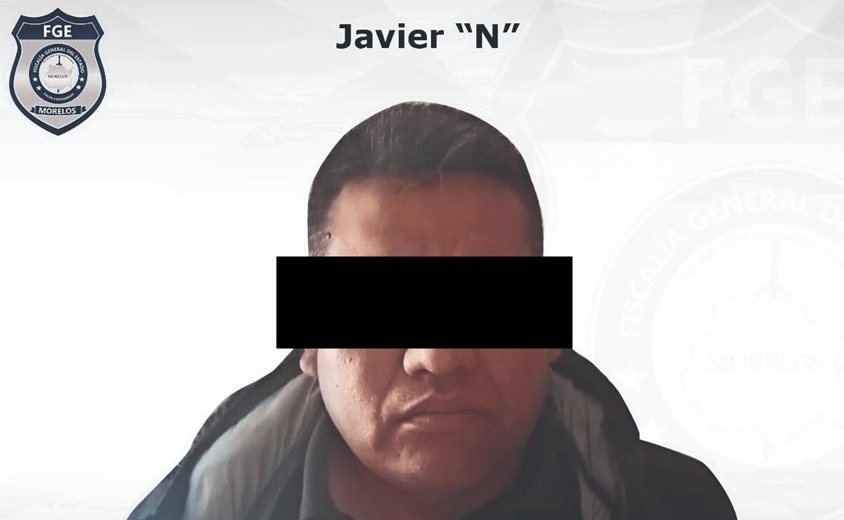 """Vinculan a proceso a Javier """"N"""" por el asesinato del activista Samir Flores, en Morelos"""
