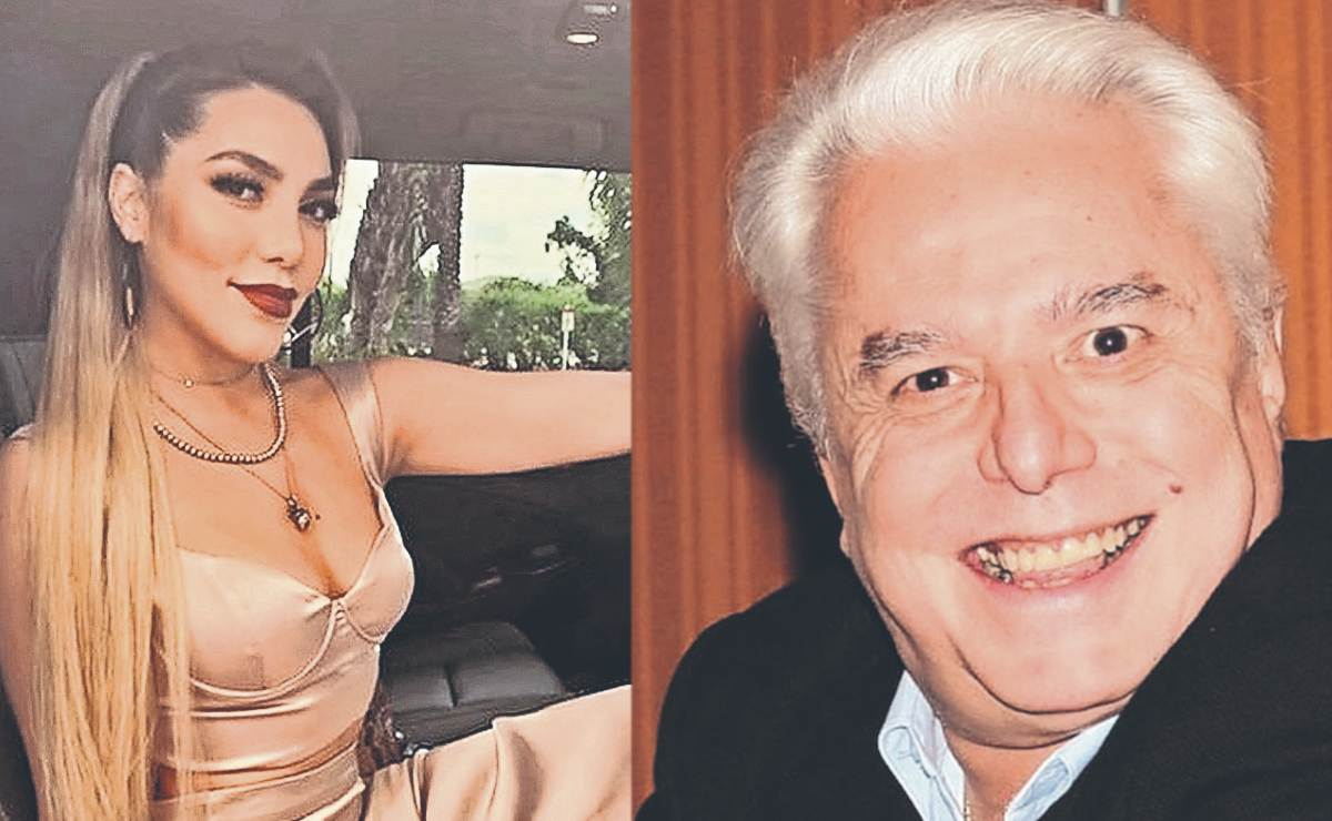 Frida Sofía no le dará el perdón a Enrique Guzmán, ratificará su denuncia en México